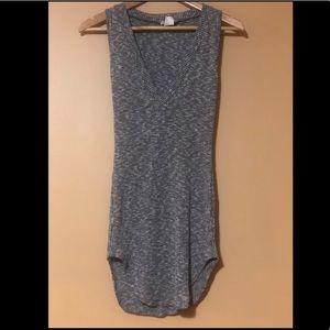 V-neck Tank Dress